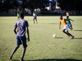 Thumbnail  for Young Bafana Soccer Academy Gallery